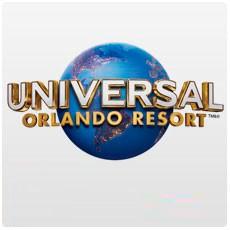 UNIVERSAL - 03 Dias | 02 Parques - Park To Park Ticket